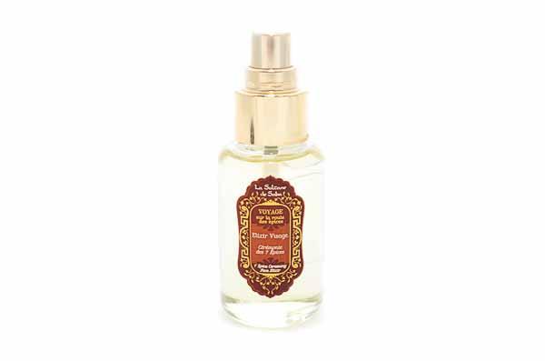 7 Oils Elixir from La Sultane de Saba
