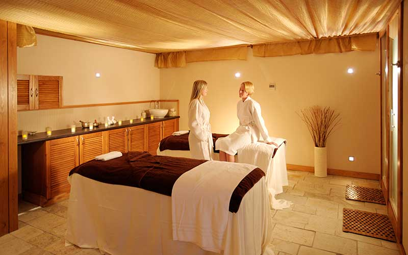 Ayush Spa Wellness Retreats