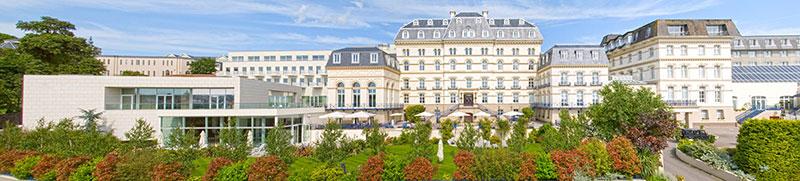 Hotel de France 2012
