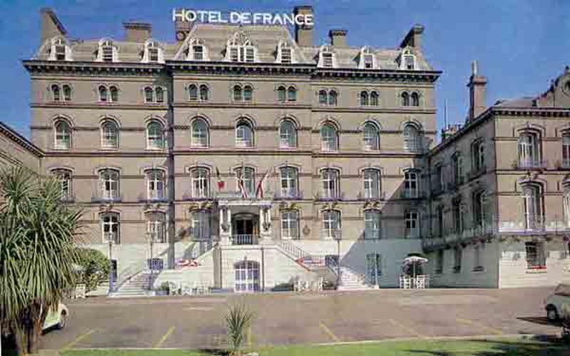 HoteldeFrance 60s