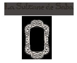 La Sultane de Saba Logo