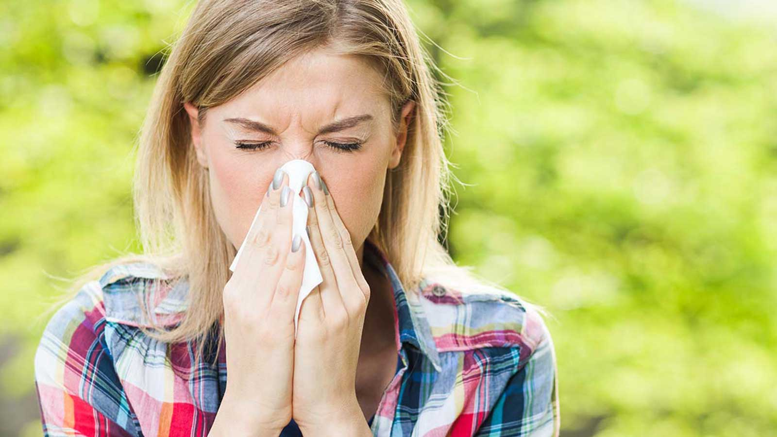 Relieving Seasonal Allergies with Ayurveda