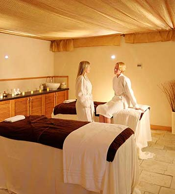 Spa Wellness Retreats