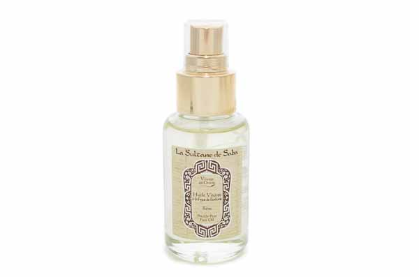 Prickly Pear Face OIl from La Sultane de Saba