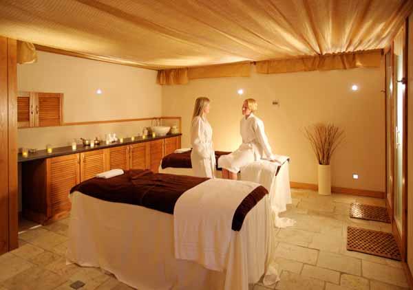 Spa Interior Design Luxury